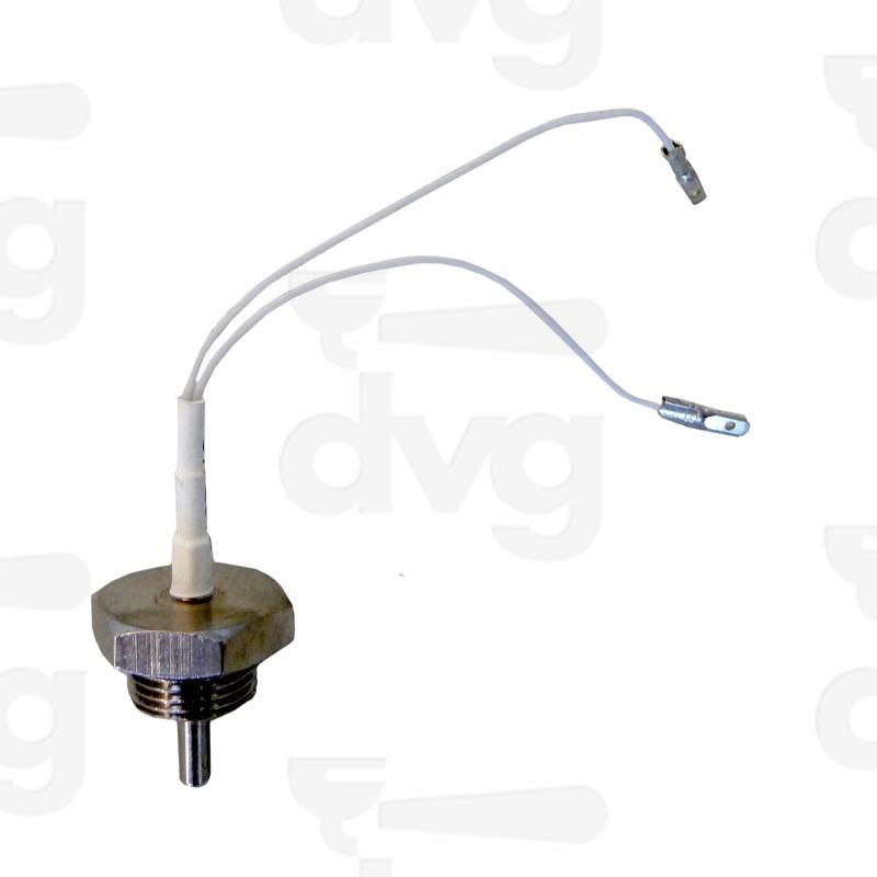 """Sonda ntc es13 1//8/""""gas per termostato wega"""